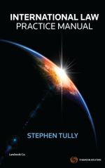 International Law Practice Manual - Stephen Tully