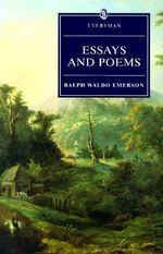 Emerson's Essays and Poems - Ralph Waldo Emerson