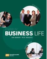 English for Business Life - Elementary - Ian Badger