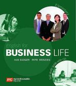 English For Business Life Elementary - Self-Study Guide : Elementary - Ian Badger