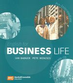 English For Business Life Pre-Intermediate - Self-Study Guide : Pre-Intermediate - Ian Badger