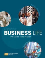 English for Business Life : Pre-Intermediate - Ian Badger
