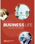 English for Business Life - Intermediate : Intermediate Business English Level - Ian Badger
