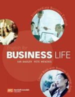 English for Business Life : Intermediate Level - Ian Badger