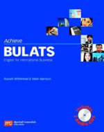 Achieve Bulats + Answer Key : English for International Business - Russell Whitehead