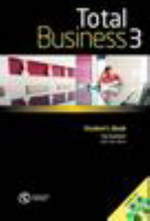 Total Business Workbook with Key : Business Resource Pack - Benn