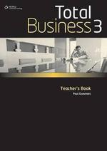 Total Business Teacher Book Upper - Benn