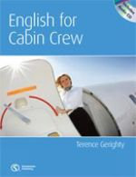 English for Cabin Crew : Pre-intermediate Workbook - Terence Gerighty