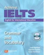 English for International Education - Susan Hutchinson