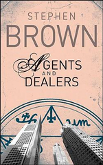 Agents and Dealers : Love of Customers is the Root of all Evil - Stephen Brown