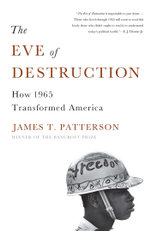 The Eve of Destruction : How 1965 Transformed America - James T. Patterson