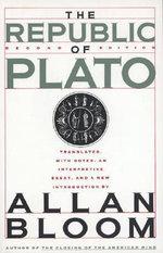 The Republic : Second Edition - Plato