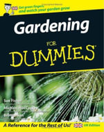 Gardening For Dummies - Sue Fisher