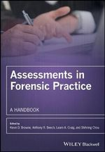 Assessments in Forensic Practice : A Handbook