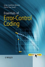 Essentials of Error-Control Coding - Jorge Castinera Moreira