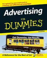 Advertising For Dummies, 2nd Edition - Gary R. Dahl