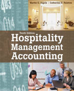 Hospitality Management Accounting - Martin Jagels