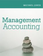Management Accounting : An Introduction - Michael J. Jones