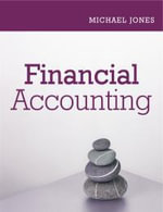 Financial Accounting - Michael J. Jones