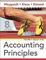 Accounting Principles : Working Papers Chapters 1-7 - Jerry J. Weygandt