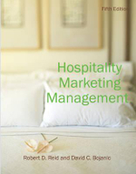 Hospitality Marketing Management : The Complete History of Manned Spaceflight - Robert D. Reid
