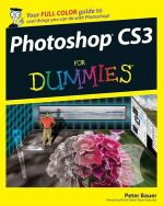 Photoshop CS3 For Dummies - Peter Bauer