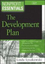 Nonprofit Essentials : The Development Plan - Linda Lysakowski
