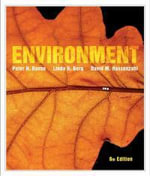 Environment - Peter H. Raven