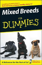 Mixed Breeds For Dummies - Miriam Fields-Babineau
