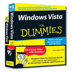 Windows Vista for Dummies [With DVD] - Andy Rathbone