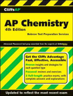 Chemistry - Bobrow Test Preparation Services