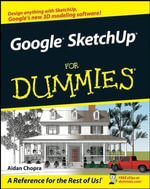 Google SketchUp For Dummies - Aidan Chopra