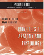 Principles of Anatomy and Physiology : Learning Guide - Gerard J. Tortora