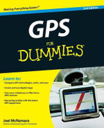 GPS For Dummies, 2nd Edition - Joel McNamara