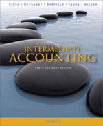 Intermediate Accounting : Volume 2 - Donald E. Kieso
