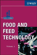 Kirk Othmer Food and Feed Technology - Ron Clavier