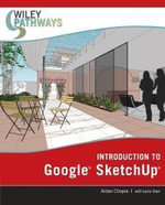 Introduction to Google SketchUp : Introduction to Google Sketchup - Aidan Chopra