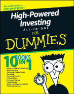 High-Powered Investing All-In-One For Dummies - Amine Bouchentouf