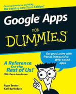 Google Apps For Dummies - Esther Wojcicki