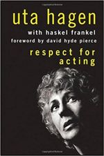 Respect for Acting - Uta Hagen