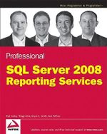 Professional Microsoft SQL Server 2008 Reporting Services : Wrox Programmer to Programmer - Paul Turley