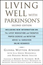 Living Well with Parkinson's - Glenna Wotton Atwood