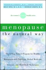 Menopause the Natural Way - Molly Siple
