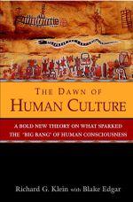 The Dawn of Human Culture - Richard G. Klein