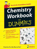 Chemistry Workbook For Dummies : For Dummies - Peter J. Mikulecky