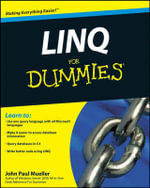 LINQ For Dummies - John Paul Mueller