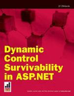 Dynamic Control Survivability in ASP.Net - Jerome Dimarzio