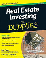 Real Estate Investing For Dummies, 2nd Edition - Eric Tyson
