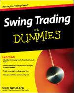 Swing Trading For Dummies - Omar Bassal