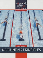 Accounting Principles : A Focus on Fundamentals - Jerry J. Weygandt